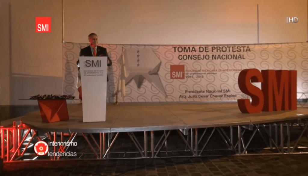 Consejo Directivo SMI 2015-2018 - 021