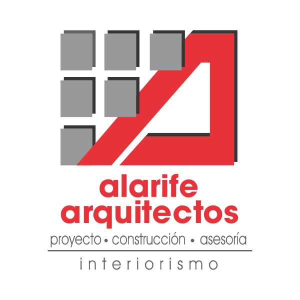 LOGO - ALARIFE ARQ