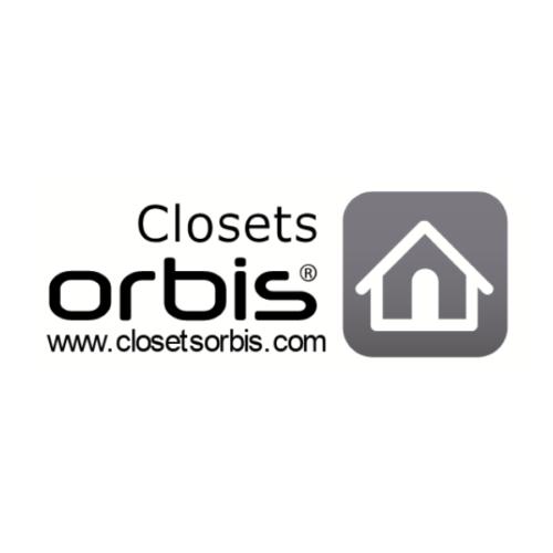 LOGO - CLOSETS-ORBIS