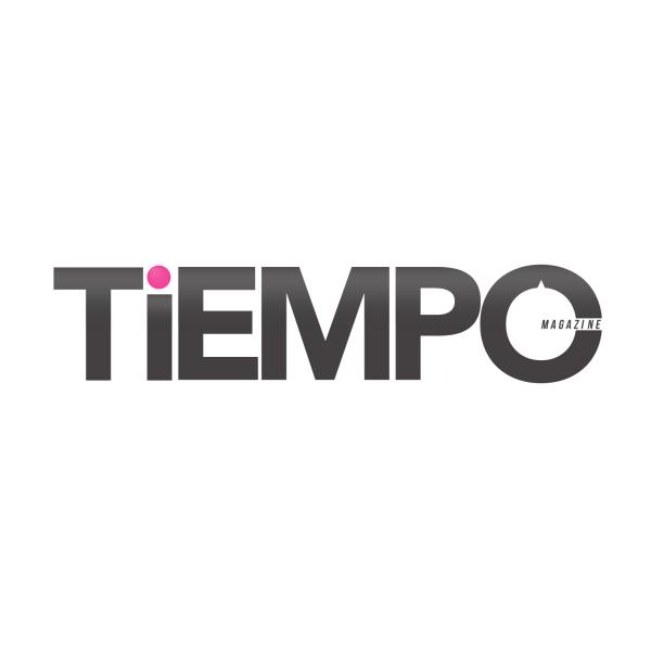 LOGO - Tiempo Magazine