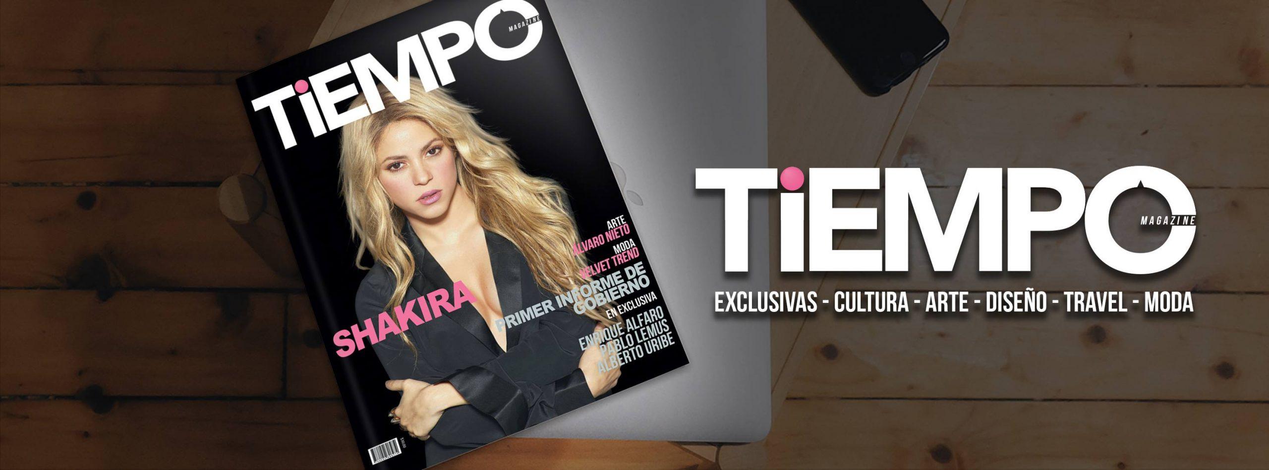 Tiempo Magazine 3