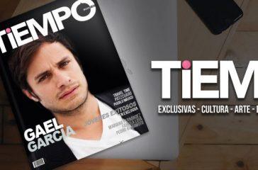 Tiempo Magazine