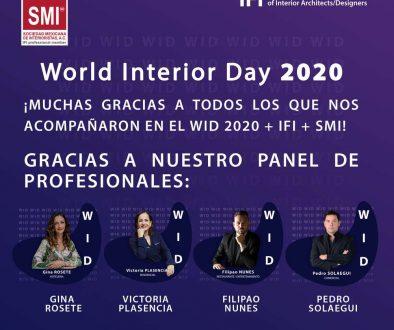 World Interior Day