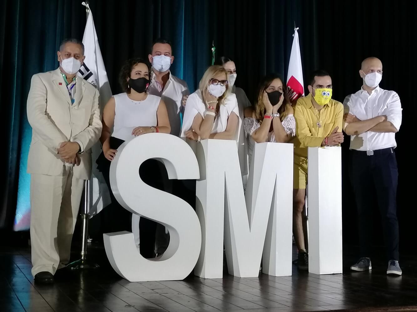 Foto conferencistas y panelistas PARA PORTADA